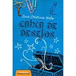 Livro - Caixa de Desejos