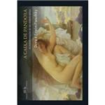 Livro - Caixa de Pandora, a