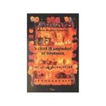 Livro - Caixa de Santinhos de Esperanza, a