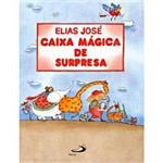 Livro - Caixa Magica de Surpresas