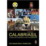Livro - Calabriasil: a História dos Calabreses em São Paulo