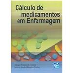 Livro - Cálculo de Medicamentos em Enfermagem
