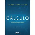 Livro - Cálculo: Funções de uma e Várias Variáveis