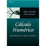 Livro - Cálculo Numérico: Aprendizagem com Apoio de Software