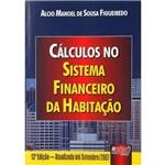 Livro - Cálculos no Sistema Financeiro da Habitação