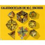 Livro - Caleidociclos de M. C. Escher