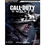 Livro - Call Of Duty Ghosts