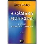 Livro - Câmara Municipal e o Seu Regimento Interno, a