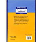 Livro - Cambridge Young Learners English Tests: Starters Student Pack...
