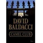 Livro - Camel Club