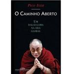 Livro - Caminho Aberto - um Dalai-lama na Era Global, o