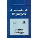 Livro - Caminho da Linguagem, a