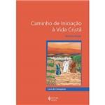 Livro - Caminho de Iniciação à Vida Cristã: Terceira Etapa - Livro do Catequista