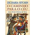 Livro - Caminho para o Céu, o - Livro II das Crônicas da Terra