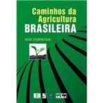 Livro - Caminhos da Agricultura Brasileira