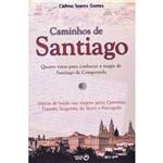 Livro - Caminhos de Santiago