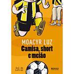 Livro - Camisa, Short e Meião