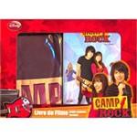 Livro - Camp Rock - Livro do Filme