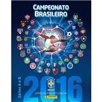 Livro - Campeonato Brasileiro 2016