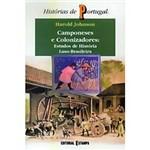 Livro - Camponeses e Colonizadores