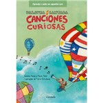 Livro - Canciones Curiosas