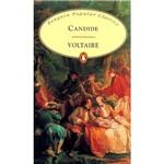 Livro - Candide - Penguin Popular Classics