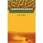 Livro - Candongueiro - Viver e Viajar Pela África