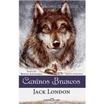 Livro: Caninos Brancos