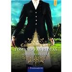 Livro - Canterwood Crest: Tomando as Rédeas