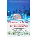 Livro - Cântico de Natal; os Carrilhões