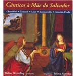 Livro - Cânticos à Mãe do Salvador