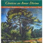 Livro - Canticos ao Amor Divino