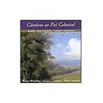 Livro - Cânticos ao Pai Celestial (c/ CD-Rom)