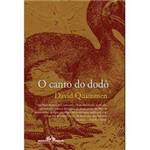 Livro - Canto do Dodô, o