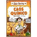 Livro - Caos Quimico