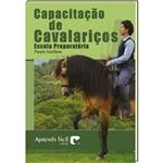 Livro Capacitação de Cavalariços - Escola Preparatória