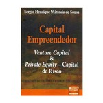 Livro - Capital Empreendedor: Venture Capital & Private Equity