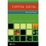 Livro - Capital Social