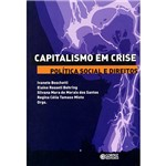 Livro - Capitalismo em Crise - Política Social e Direitos