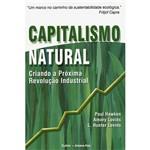Livro - Capitalismo Natural - Criando a Próxima Revolução Industrial