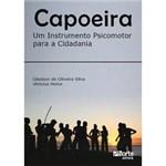 Livro - Capoeira: um Instrumento Psicomotor para a Cidadania