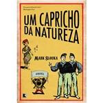 Livro - Capricho da Natureza, um