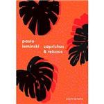 Livro - Caprichos e Relaxos