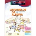 Livro - Caramelos da Alegria