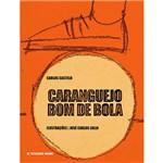 Livro - Caranguejo Bom de Bola