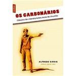 Livro - Carbonários, os - Edição de Bolso