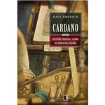Livro - Cardano: Ascenção, Tragédia, e Glória na Renascença Italiana