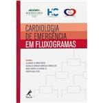 Livro - Cardiologia de Emergência em Fluxogramas