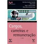 Livro - Cargos - Carreiras e Remuneração