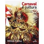Livro - Carnaval é Cultura